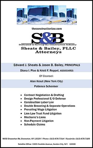 Sheats & Bailey, PLLC
