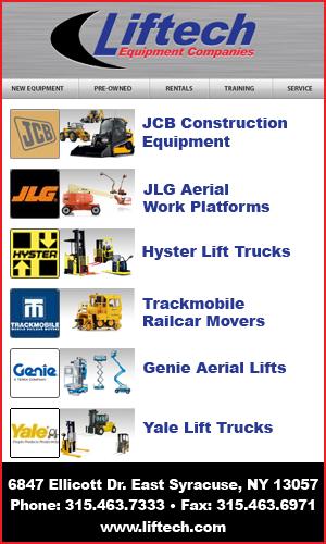 Liftech Equipment